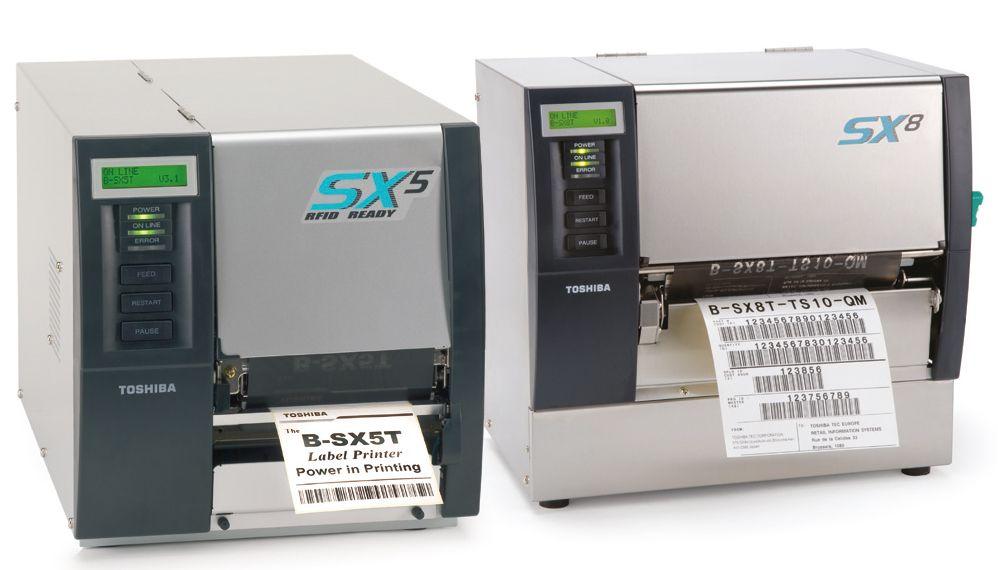 SX5T, SX6T & SX8T series